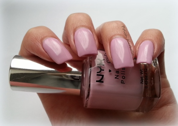 nyx sweetest pink