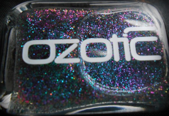 ozotic 528 bottle