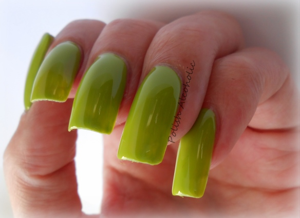 china glaze def defying 22
