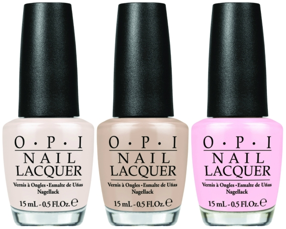 opi oz soft shades