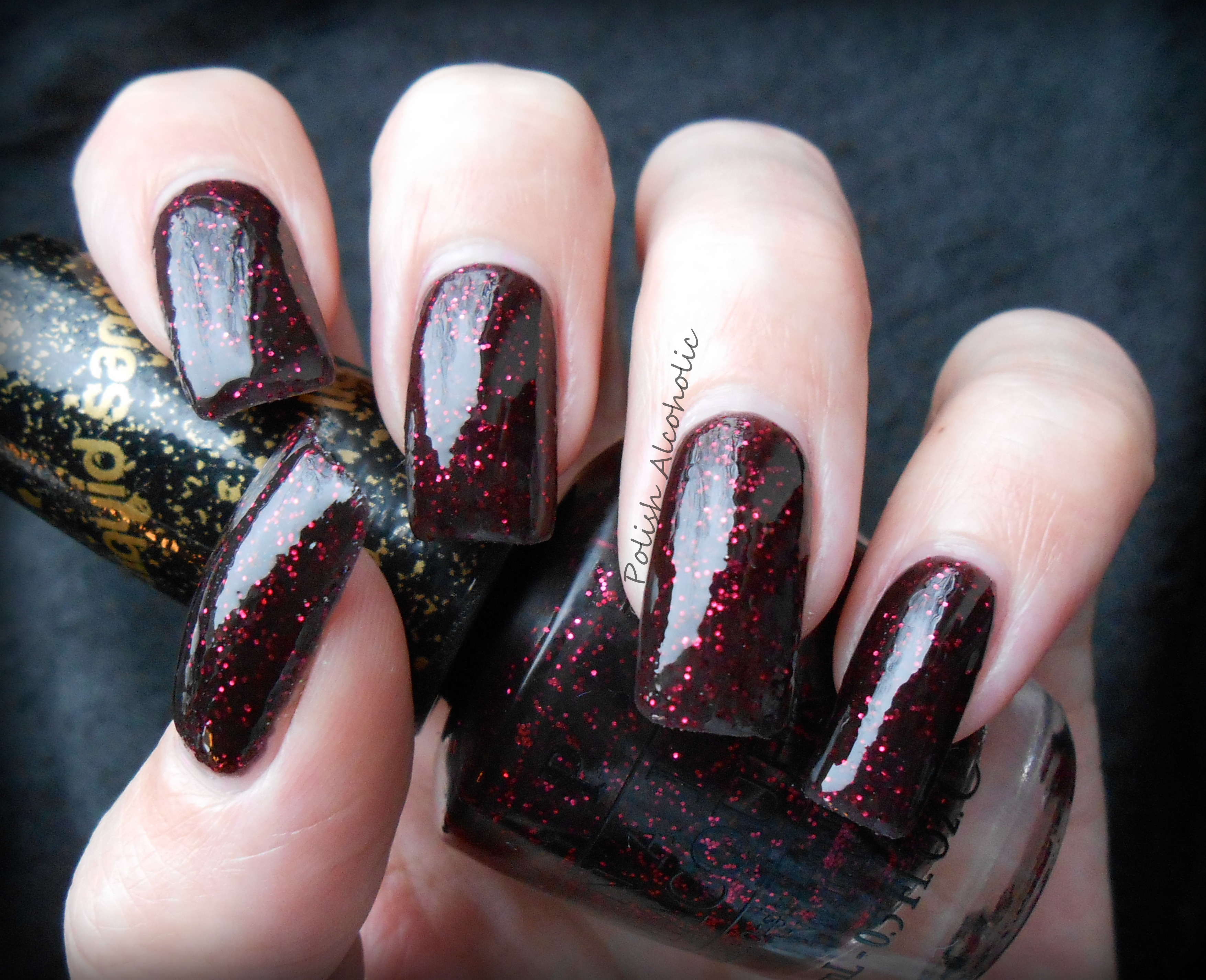 Opi Stay The Night OPI Stay The Night –...