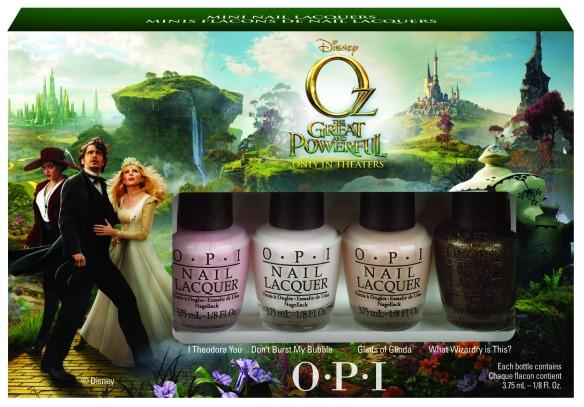 Oz DCP21_Oz_Mini
