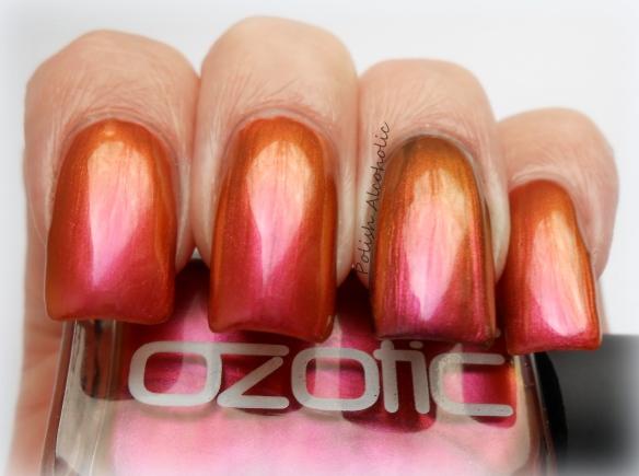 ozotic 730