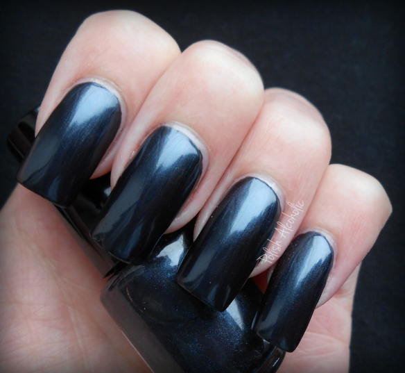 black sheep lacquer funk blend