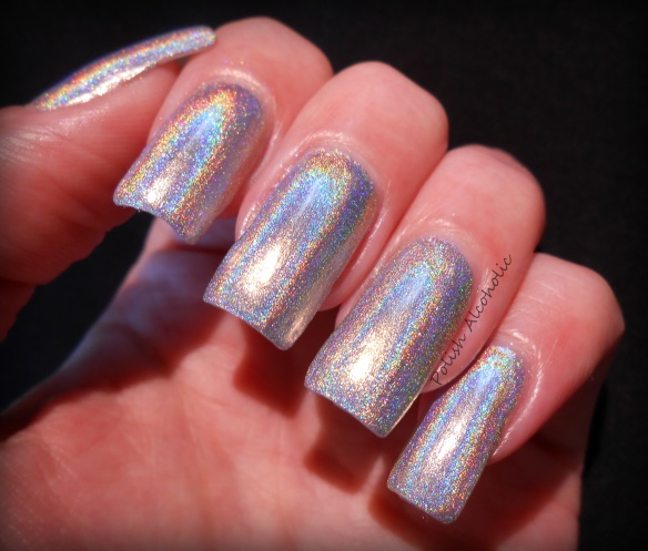 cc halo hues 2012 harp on it