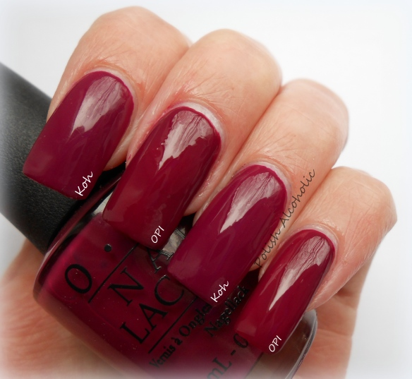 koh love forever vs opi casino royale
