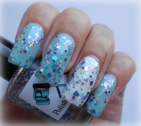 polish revolution glitterbox
