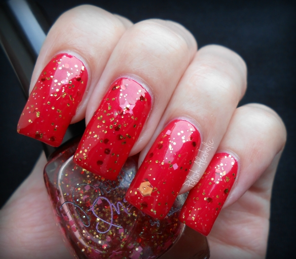prettily inspired polish starlet