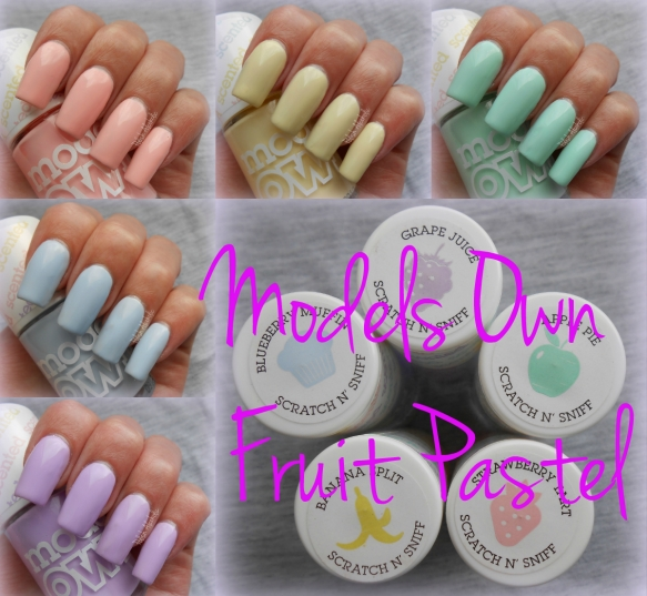 models own fruit pastel1