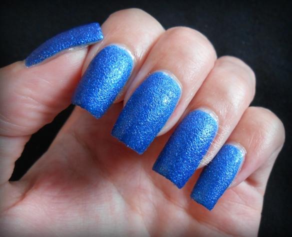 anny blue hypnosis - desert glam