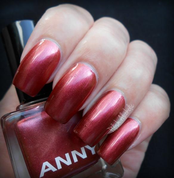 anny oscar's choice
