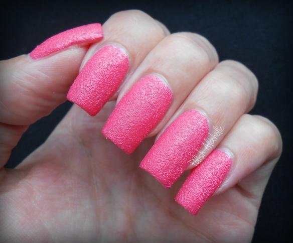 anny pink oasis - desert glam
