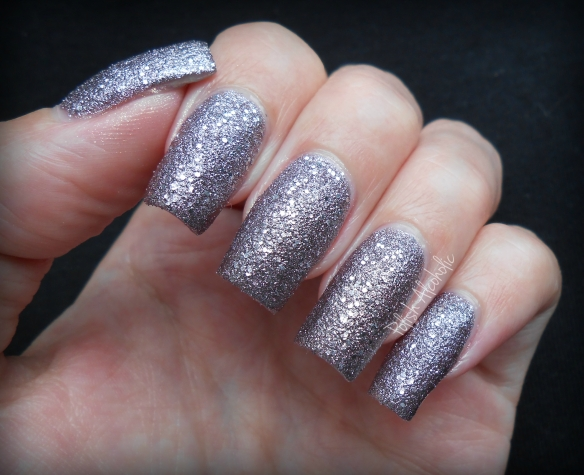 anny rock your nails - desert glam