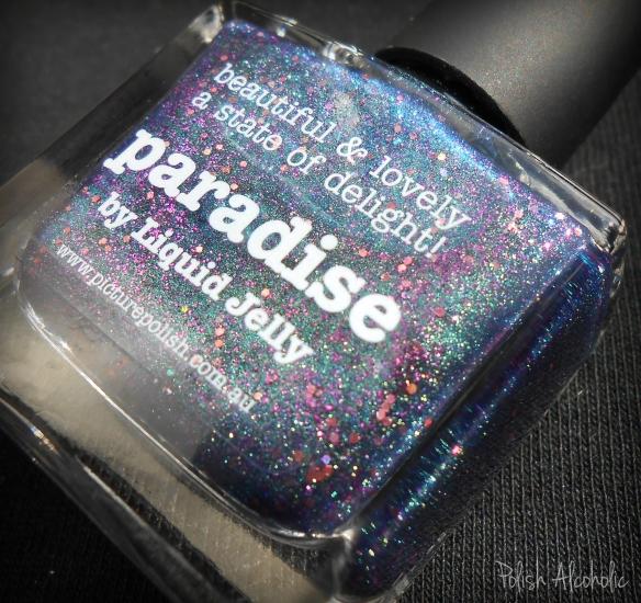 picture polish paradise bottleshot