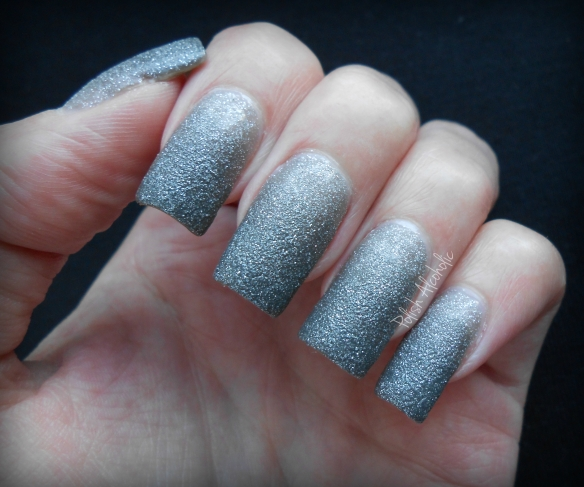 zoya london - pixie dust2