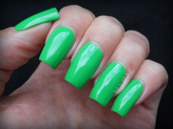 collistar dynamic green