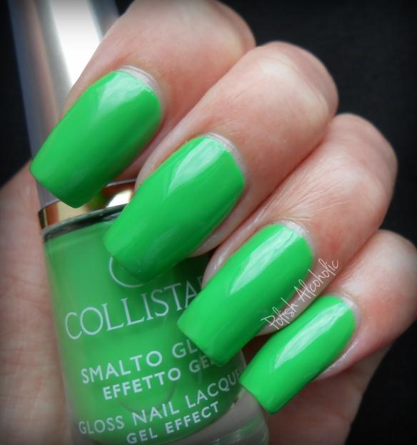 collistar dynamic green1