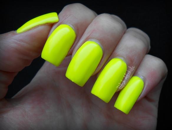models own luis lemon - ice neon
