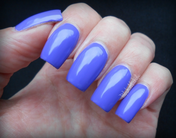 models own pukka purple - ice neon