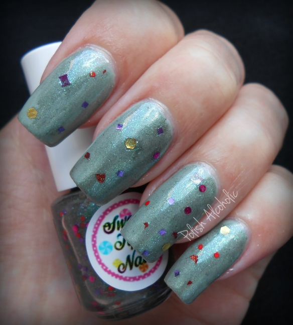 sweet tips nails pretty zombie