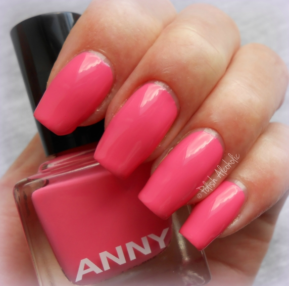 Anny pink pants