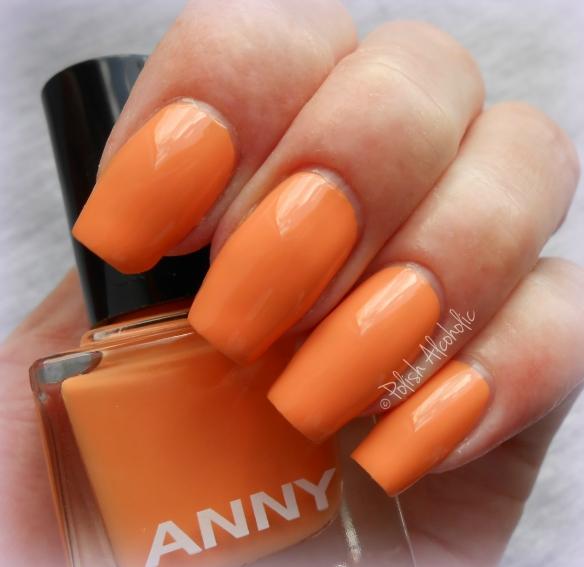Anny Princess of waves