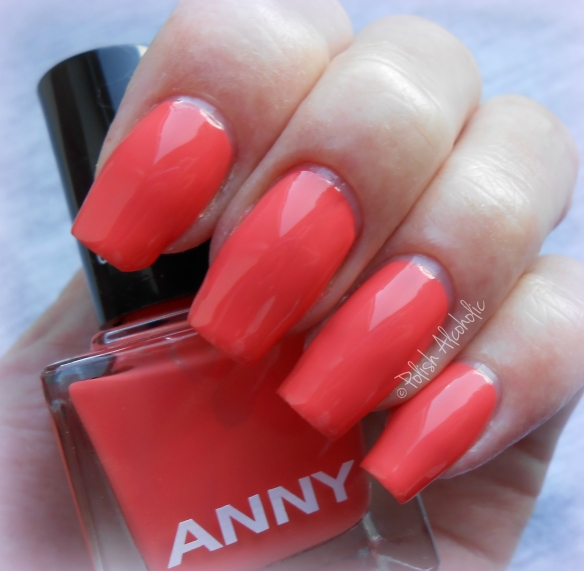 Anny sunset dreaming