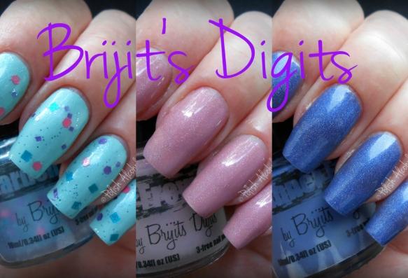 Brijit's Digits1
