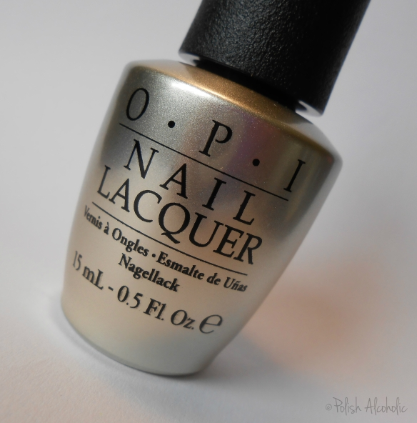 OPI - Pure bottle