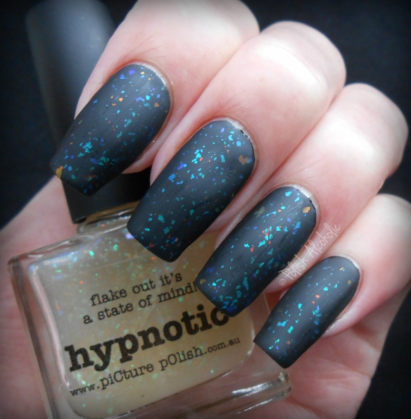 picture polish - hypnotic matte