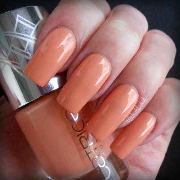catrice - peach & harmony