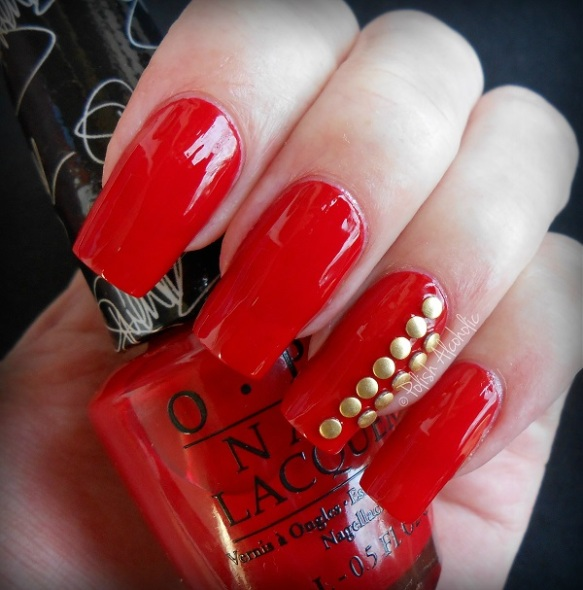 opi - over over a-gwen