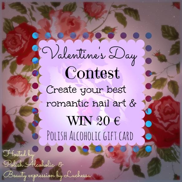 Valentine's Day Contest banner 4