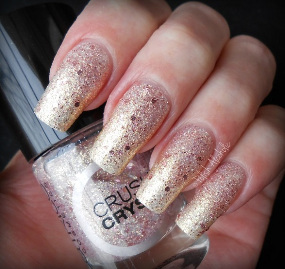 catrice - oyster champagne