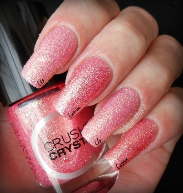 catrice vs. china glaze