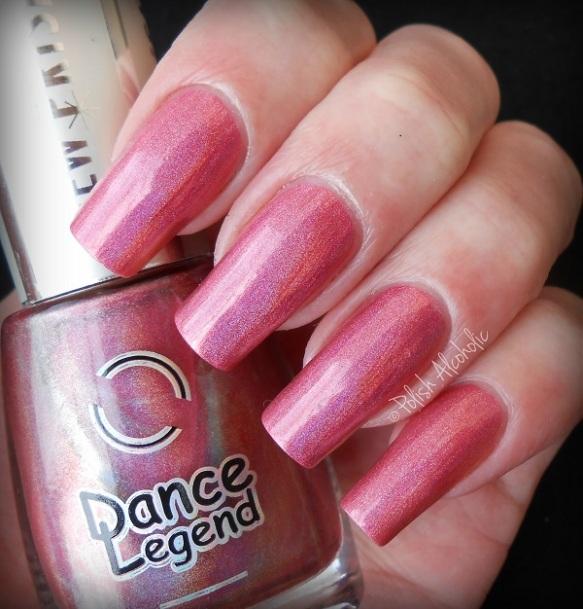 dance legend - shock