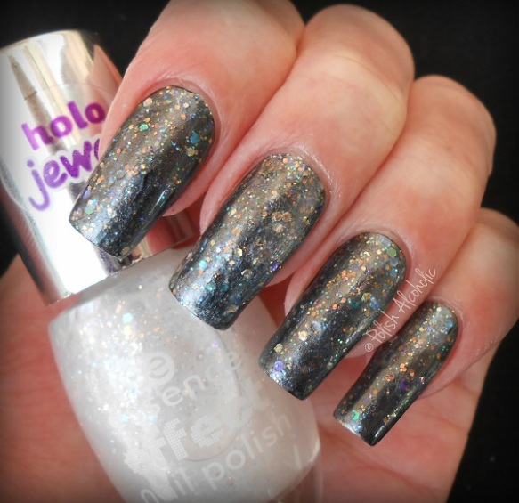 essence - bejeweled - holo jewels