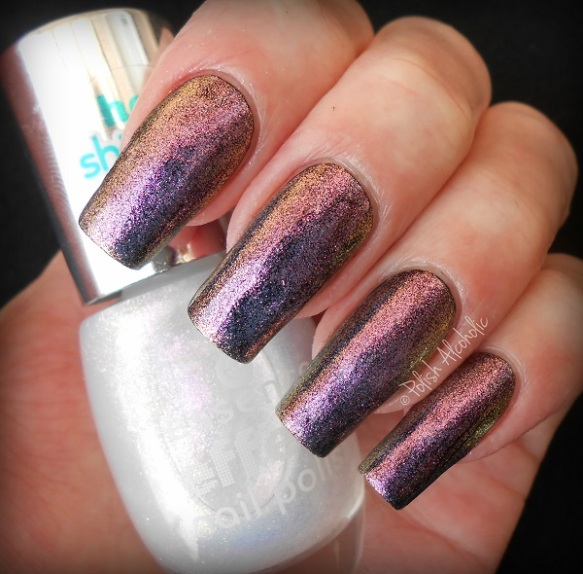 essence - pixie dust - holo shimmer