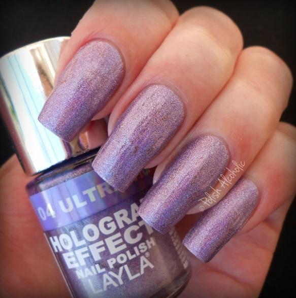 layla - ultra violet nl