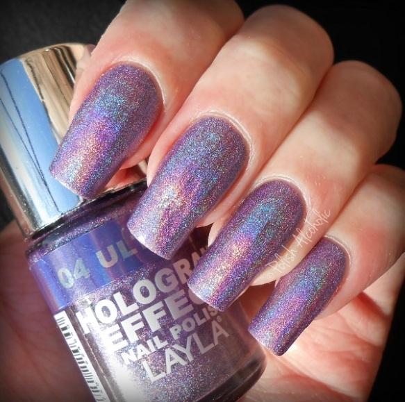 layla - ultra violet sl