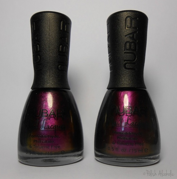 nubar moon eclipse - moon shadow bottles