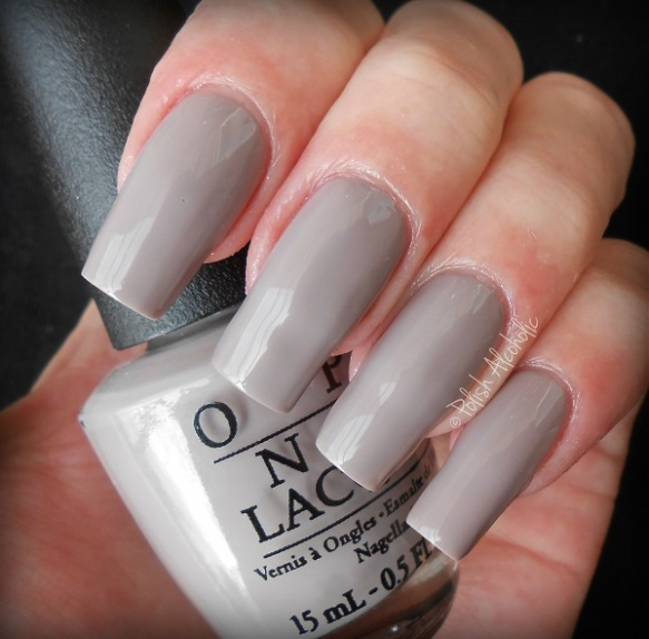 Purple Taupe Nail Polish: OPI – Brazil Collection 2014