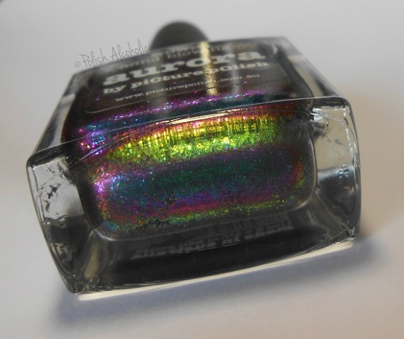 picture polish - aurora bottle