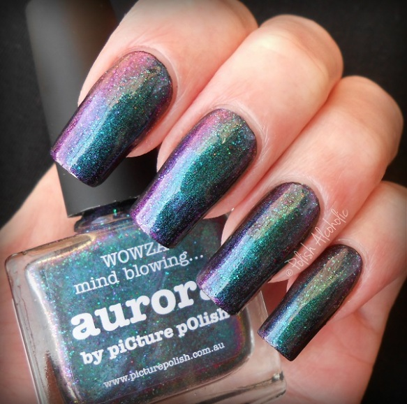 picture polish - aurora