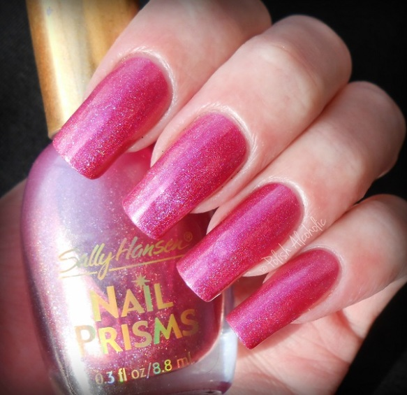 sally hansen - ruby diamond sl