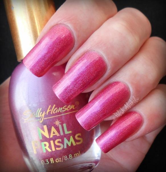 sally hansen - ruby diamond