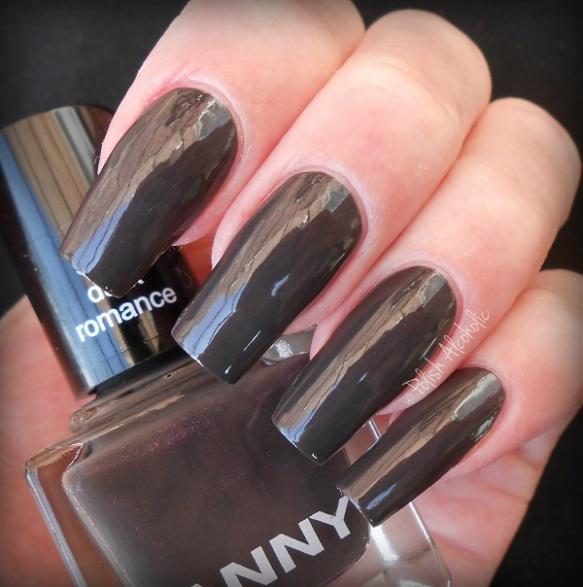 anny - dark romance