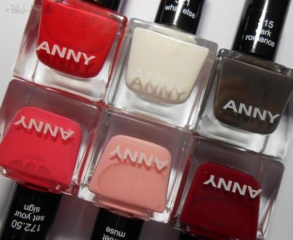 anny - for winners la awards - bottles