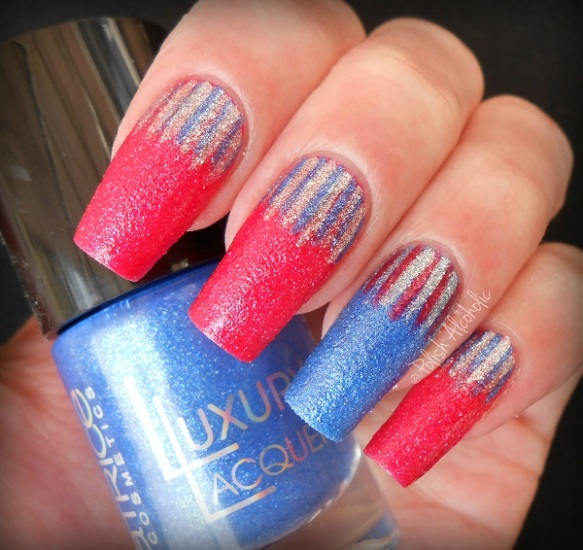 catrice - strawberry bayquiri - maliblue