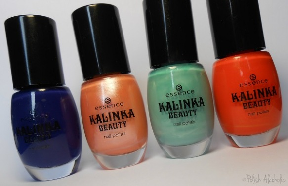 essence - kalinka beauty bottles